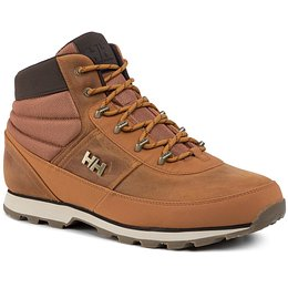 Trekingová obuv HELLY HANSEN - Woodlands 10823 727 Honey Wheat/Cashew/Sperry Gum