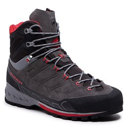 Trekingová obuv MAMMUT - Kento Tour High Gtx GORE-TEX 3010-01020-00452-1075 Dark Titanum/Dark Spicy
