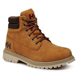 Outdoorová obuv HELLY HANSEN - Fremont 114-24.725 Honey Wheat/Beluga/Boulder