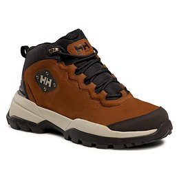 Trekingová obuv HELLY HANSEN - Knaster Evo 5 11613 741 Whiskey/Coffee Bean