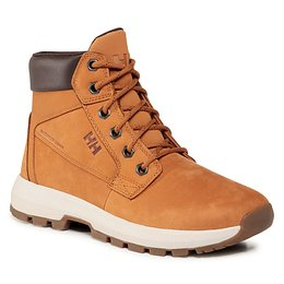 Outdoorová obuv HELLY HANSEN - Bowstring 11614_726 Honey Wheat/Cream/Sperry Gum
