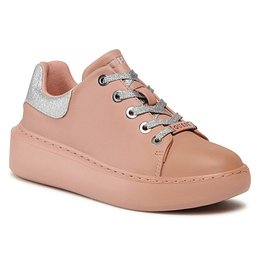 Sneakersy GUESS - Bradly FL6BRD LEL12 BLUSH