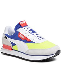 Puma Sneakersy Future Rider Play On 371149 06 Farebná