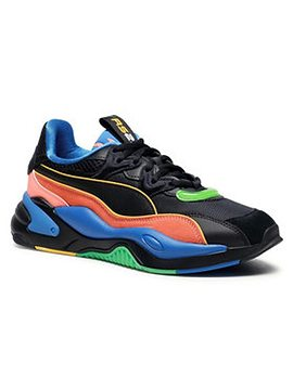 Puma Sneakersy Rs-2K Messaging 372975 02 Farebná