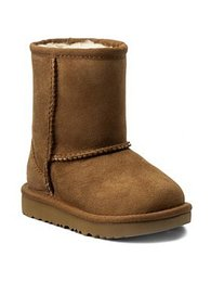 Ugg Topánky T Classic II 1017703T Hnedá