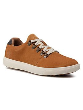 Timberland Sneakersy Ashwood Park TB0A23S22311 Hnedá
