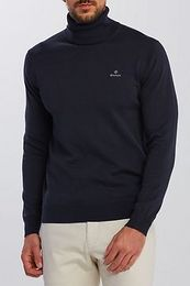 SVETER GANT CLASSIC COTTON TURTLE NECK