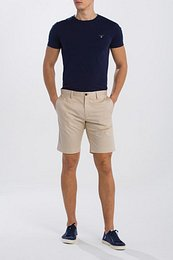 ŠORTKY GANT O1. THE BREEZE COTTON CITY SHORT