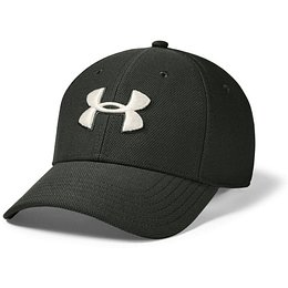 Šiltovka Under Armour UA Men's Blitzing 3.0 Cap-GRN - L/XL