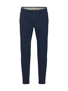 Dockers Nohavice 'SMART 360 FLEX ALPHA SLIM (TAPERED)'  tmavomodrá