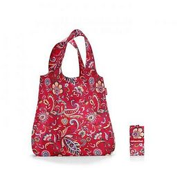 Reisenthel Mini Maxi Shopper Paisley Ruby