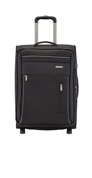 Travelite Capri 2w M Black