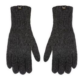 Rukavice Salewa WALK WOOL GLOVES 26814-0780 S