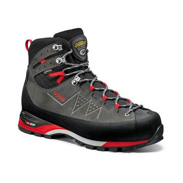 Topánky Asolo Traverse GV MM graphite/red/A619 11 UK