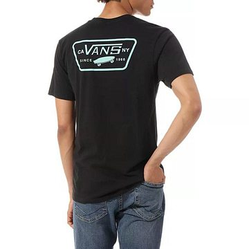 Vans Full Patch VN0A3H5KYLO1
