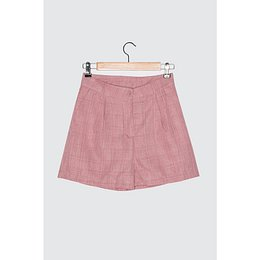 Trendyol Rose Dry Basic Shorts & Bermuda