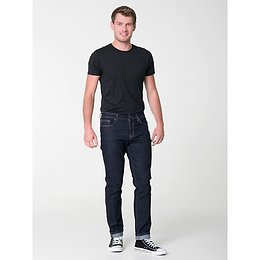 Big Star Man's Slim Trousers 110780 -655