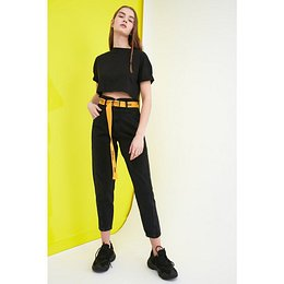 Trendyol Super High Waist Mom Jeans