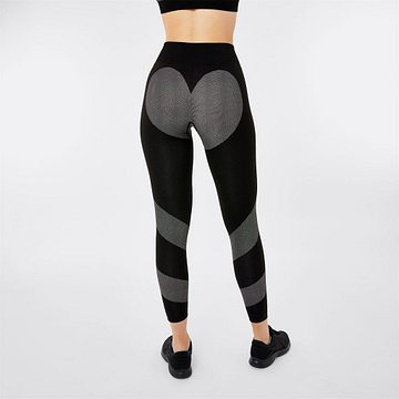 USA Pro Heart Leggings