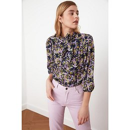 Trendyol Multicolored Printed Shirt