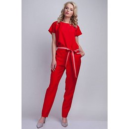 Lanti Woman's Jumpsuit Kb102