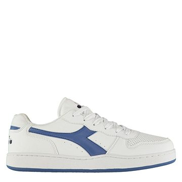 Diadora Lifestyle Playground Trainers Mens