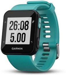 Garmin Forerunner 30 Blue Optic