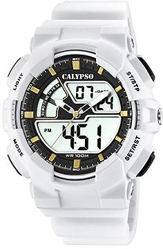 Calypso Digital For Man K5771/1