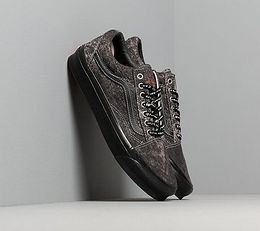 Vans Vault OG Old Skool LX (Jim Goldberg) Acid Wash Denim EUR 37