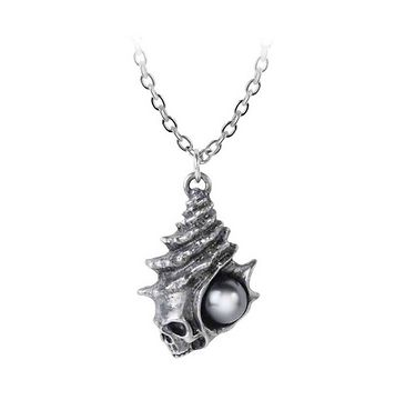 obojok ALCHEMY GOTHIC - The Black Pearl Of Plage Noire - P861