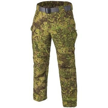 Helikon Urban Tactical NyCo Rip-Stop PenCott nohavice Green Zone - L–Long