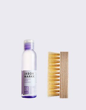 Jason Markk 4 oz. Premium Shoe Cleaning Kit N/A