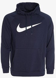Nike Dri-FIT M Pullover Training Hoodie XL