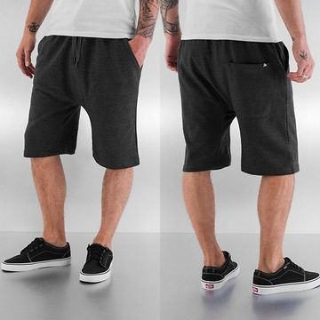 Dangerous DNGRS Smoff Sweat Shorts Antracite - S
