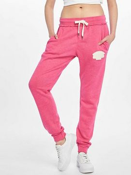 Just Rhyse / Sweat Pant Sacramento in pink - XS