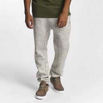 Just Rhyse / Sweat Pant Clover Pass in gray - XL