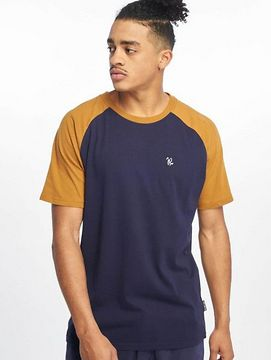 Just Rhyse / T-Shirt Monchique in blue - S