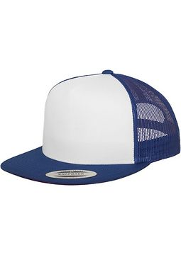 Urban Classics Classic Trucker roy/wht/roy - One Size