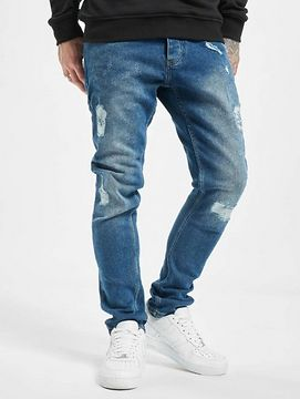 2Y / Slim Fit Jeans Hawa in blue - 31