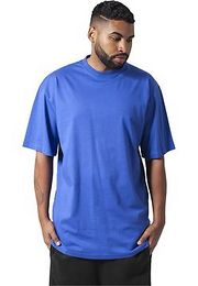 Urban Classics Tall Tee royal - 4XL