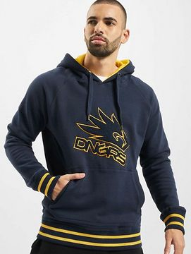 Dangerous DNGRS / Hoodie Flying Eagle in blue - L