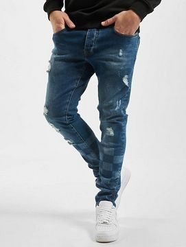 2Y / Skinny Jeans Levin in blue - 33