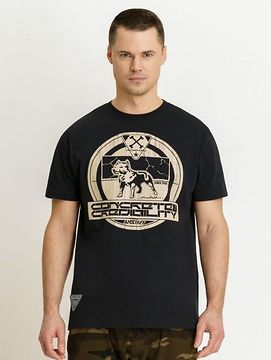 Amstaff Concrete T-Shirt - XL