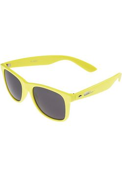 Master Dis Groove Shades GStwo neonyellow - One Size