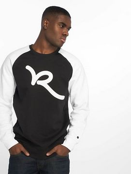 Rocawear / Jumper Logo in black - S