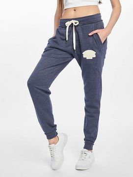 Just Rhyse / Sweat Pant Sacramento in blue - L