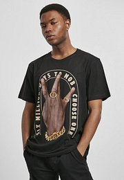 Cayler & Sons C&S WL Westcoast Icon Hands Tee black - L