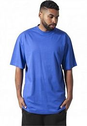 Urban Classics Tall Tee royal - M