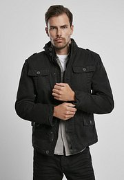 Brandit Britannia Winter Jacket black - S